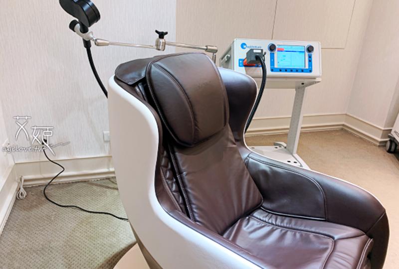 rTMS重覆經顱磁刺激(TMS)
