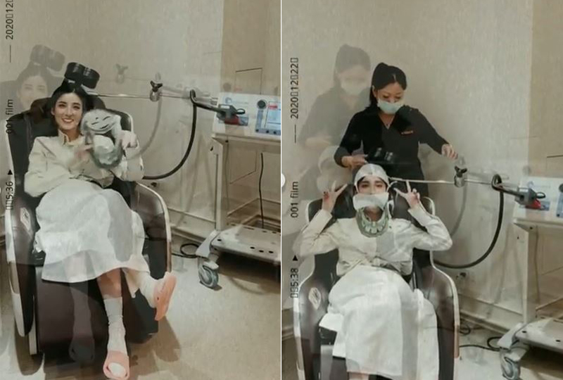rTMS 療程 - 名杏診所