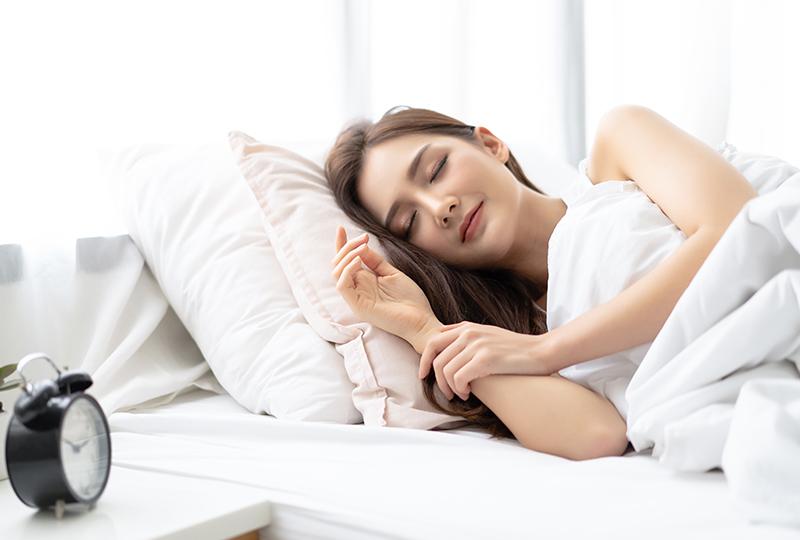 N3睡眠治療|深度睡眠-名杏診所Dr.永生樹
