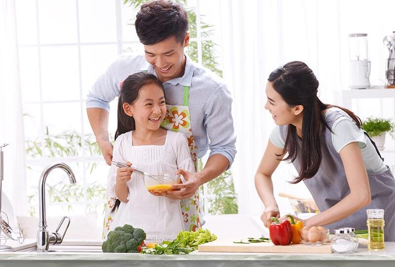 蔬果改善腸胃-名杏診所Dr.永生樹