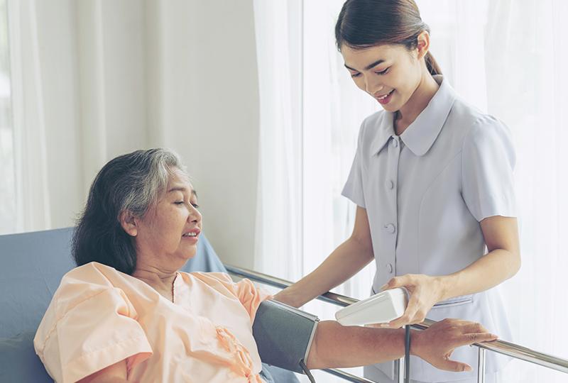血液淨化-名杏診所
