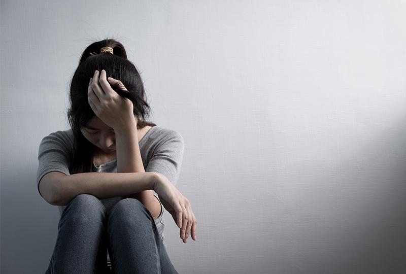 抑鬱症與憂鬱症 名杏診所